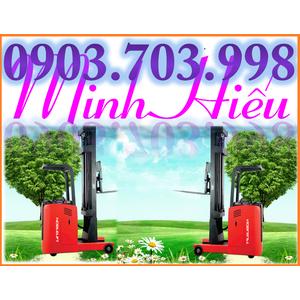 XE NÂNG ĐIỆN 1.5 TẤN CAO 6 MÉT (RT15ST60)