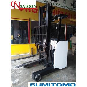 XE NÂNG ĐIỆN 61-FBR15SX SUMITOMO