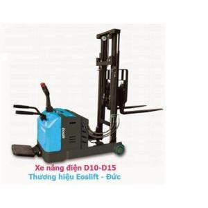 Xe nâng điện D10/D15