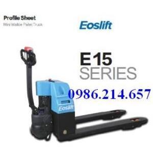 Xe nâng điện E15