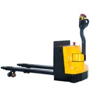 Xe nâng điện tải nâng 1500kg độ cao nâng 200mm Model WPT15-2