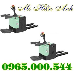 Xe nâng điện thấp 2.5 tấn OPK chất lượng xin giá tốt