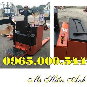 Xe nâng điện thấp 2 tấn(CBD20N) chất lượng nhập khẩu