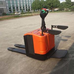 Xe nâng điện thấp 2 tấn (CBD20N) nhập khẩu giá rẻ