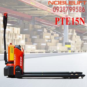Xe nâng điện thấp PTE15N Noblelift
