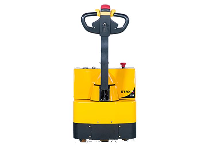 Xe nâng tay điện thấp Model WPT15-2 tải trọng nâng 1500 Kg