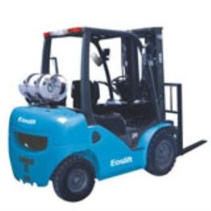 Xe nâng DIESEL ngồi lái 1.5 tấn-3.5 tấn