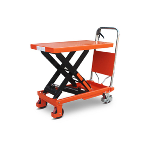 Xe nâng mặt bàn 1.5 tấn 1500kg TT1500
