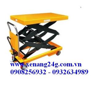 Xe nâng mặt bàn 1500kg cao 1.7m TT1500-1.7