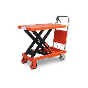 Xe nâng mặt bàn 150kg TT150 Meditek