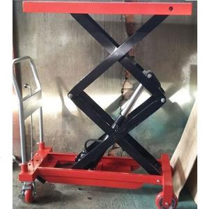 Xe nâng mặt bàn 500kg cao 1,5m TT500-1.5 giá rẻ tại TPHCM