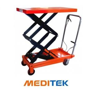 Xe nâng mặt bàn 800 Kg 1.5M (Model: TT800) Hãng Meditek Đài Loan