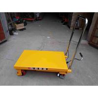 Xe nâng mặt bàn tải trọng 500kg Model PT500A