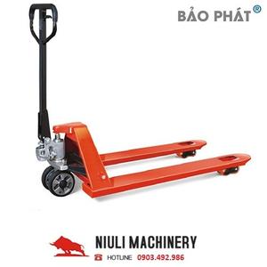 Xe nâng tay 3 tấn (Model: AC30) Hãng Niuli China