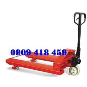 Xe nâng tay 2 tấn (2000kg) Liftmach