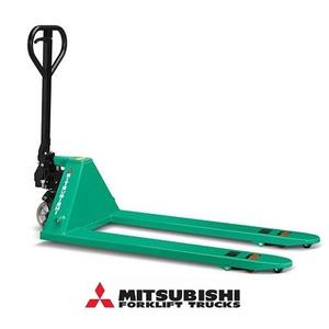Xe nâng tay 3.5 tấn (Model: BF35) hãng Mitsubishi Nhật Bản