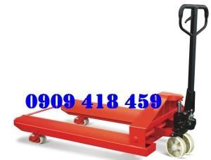 Xe nâng tay 3 tấn (3000kg) Liftmach