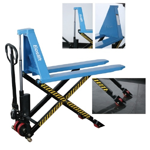 xe nâng cắt kéo , xe nâng tay bậc thang , xe nâng tay bậc thang 1 tấ 1.5 tấn ,