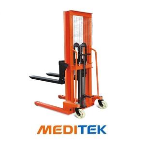 Xe nâng tay cao 3 tấn 1.6M (Model: A 3.0) Hãng Meditek Đài Loan