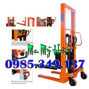 GIÁ Xe nâng tay cao 1 tấn, 1,5 tấn tại quận Tân Bình TPHCM