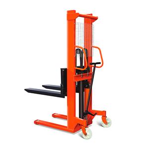 Xe nâng tay cao HS1016 1000kg 1 tấn cao 1.6m