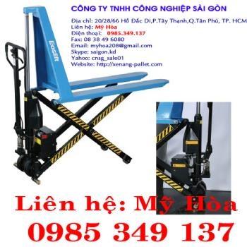 XE NÂNG TAY CAO SLT 800mm - thường