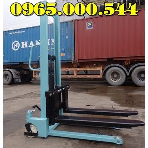 Xe nâng tay cao thủy lực 1 tấn 1.5 tấn 2 tấn 3 tấn giá rẻ nhất.