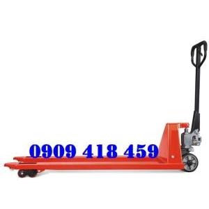 Xe nâng tay siêu dài 1500kg (1,5 tấn)