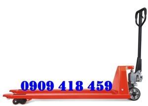 Xe nâng tay siêu dài 2000kg (2 tấn)
