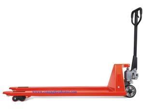Xe nâng tay siêu dài CBY-LC