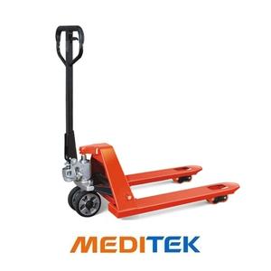 Xe nâng tay siêu ngắn (Model: SN) Hãng Meditek Đài Loan