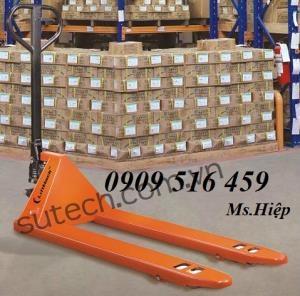 Xe Nâng Tay Siêu Thấp Liftmach 2000kg(2tấn)