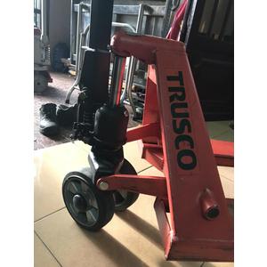 Xe nâng tay Trusco Nhật đã qua sử dụng - xe nâng tay cũ