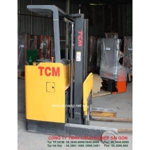 Xe nâng TCM 1.5t-3m