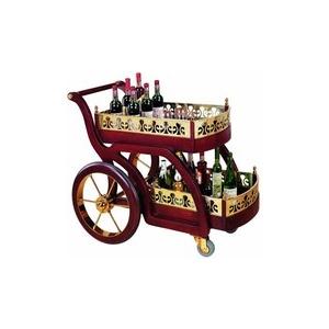 Xe phục vụ rượu C25