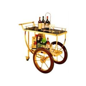 Xe phục vụ rượu trà C21