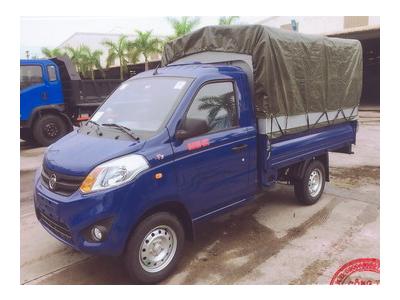 Xe tải 890 Kg thùng bạt Foton Gratour-SX12 Euro 4