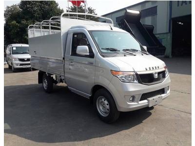 Xe tải 990 Kg thùng bạt - Xe tải nhẹ Kenbo Euro 4