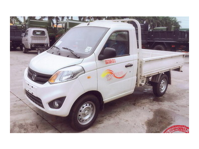 Xe tải 990 Kg thùng lửng Foton Gratour-SX13 Euro 4