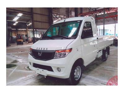 Xe tải 995 Kg thùng lửng KENBO Euro 4