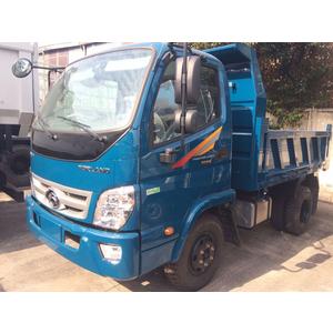 Xe tải Thaco Forland FD345E4/FD700 - Thùng ben - Tải 3,49 tấn