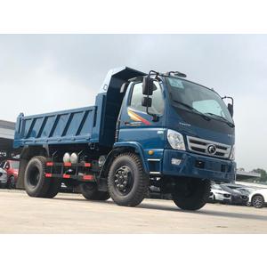 Xe tải Thaco Forland FD650 - Thùng ben - Tải 6,5 tấn