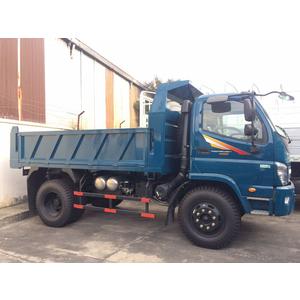 Xe tải Thaco Forland FD650E4/FD120 - Thùng ben - Tải 6,5 tấn