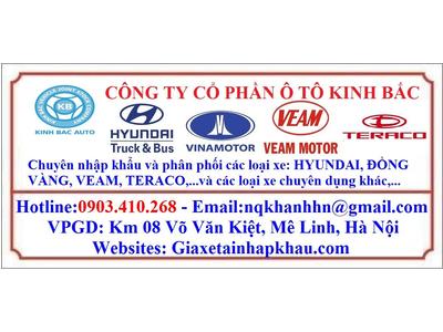Xe tải Chenglong 4 chân thùng kín tải 17250 Kg 2020 Euro 4
