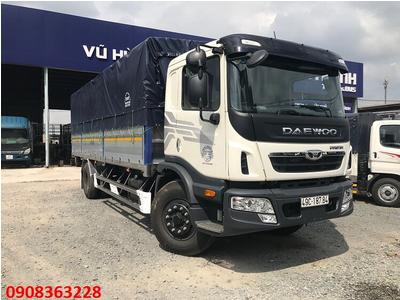 Xe tải Daewoo PRIMA 9 Tấn 2020