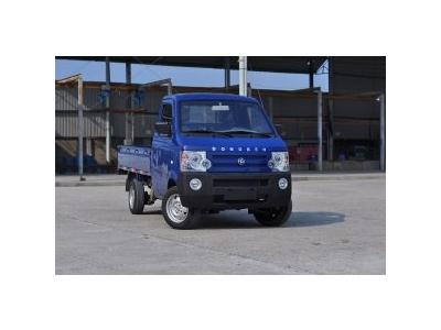 Xe tải dongben thùng lửng, giá tốt, giao xe ngay euro 4