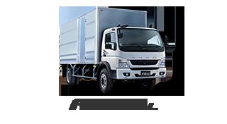 Xe tải Fuso Canter 10.4 - 5,5 tấn