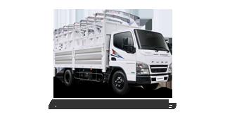 Xe tải Fuso Canter 4.99 - 1,9 tấn - 2,3 tấn