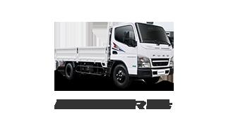 Xe tải Fuso Canter 6.5 - 3,49 tấn