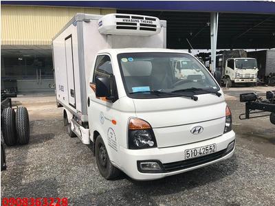 Xe Tải Hyundai H150 Porter 1,5 Tấn